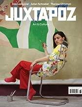 Juxtapoz Magazine, Spring 2018 Issue