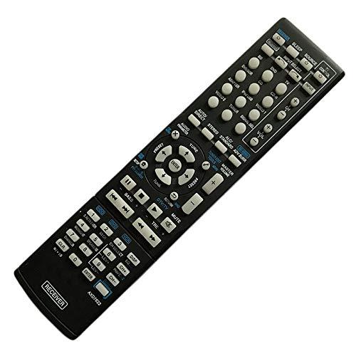 Ochoos Fernbedienung für Pioneer AV Player AXD7660 VSX-321-K-P VSX-521 HTP-071 VSX-422-K VSX-821-K VSX-826-K VSX-921-K