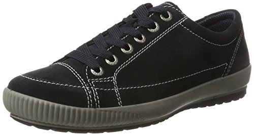 Legero Damen Tanaro Sneaker, Blau Pacific Kombi, 44 EU