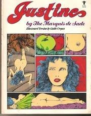 Justine - Book  of the Opera Erotica