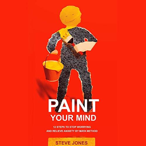 Couverture de Paint Your Mind