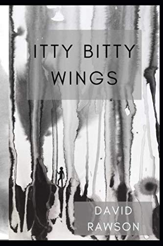 Itty Bitty Wings