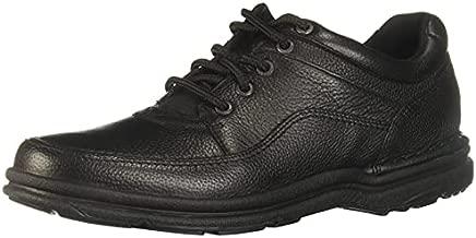 Rockport Men's World Tour Classic Walking Shoe Black 15 W