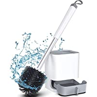 Cereecoo Toilet Brush and Holder Set