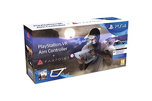 Aim Controller PS VR + Farpoint