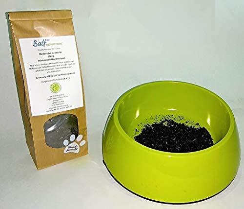 Meißmer BALF® getrocknetes Rinderblut Granulat 200 g