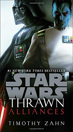Thrawn: Alliances (Star Wars): 2 (Star Wars: Thrawn)
