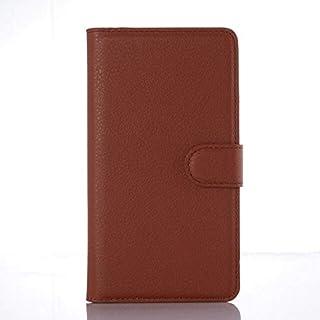 جراب قابل للطي - لهاتف Xiaomi Redmi Note 3 pro Prime Wallet Flip Leather Case for Xiaomi Redmi Note 3 جراب خلفي للهاتف مع ...