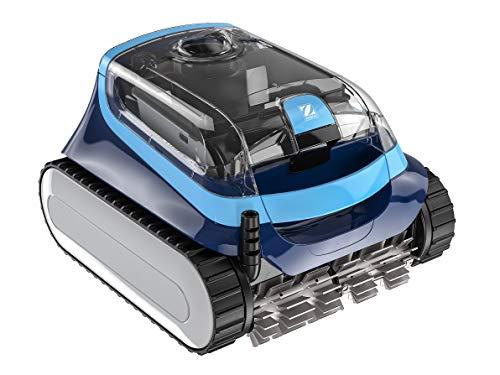 ZODIAC XA 3010 IQ – Robot Limpiafondos para Piscinas (Fondo/Paredes/línea de Agua)