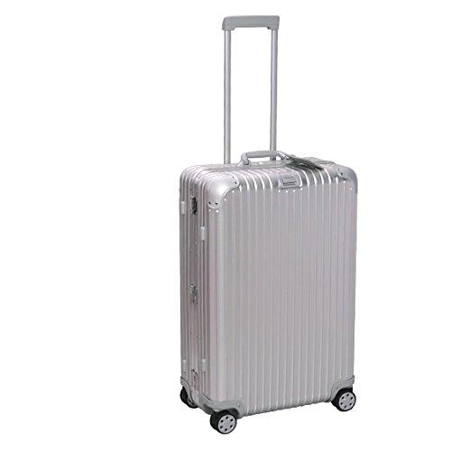 リモワ RIMOWA スーツケース 924.70.00.5 トパーズ E-TAG マルチホイール TOPAS [並行輸入品]