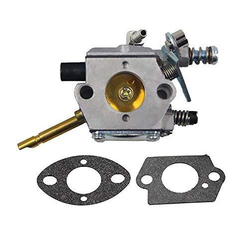 Yardwe 10pcs carburateur Primer Ampoule Pompe /à Carburant pour Tondeuse /à Haies tron/çonneuse Machine de ramassage