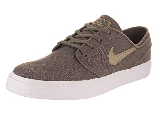 Nike - SB Zoom Janoski - AH6417200 - Colore: Grafite - Taglia: 40.0