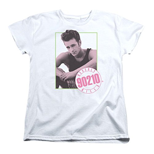 Womens: Beverly Hills 90210 - Dylan Ladies T-Shirt Size L
