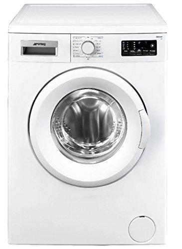 Smeg LBW508CIT Libera installazione Carica frontale 5kg 800Giri min A+ Bianco lavatrice