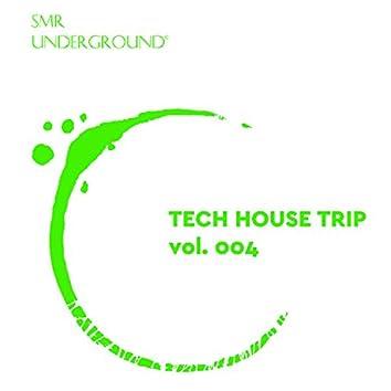 Tech House Vol.IV