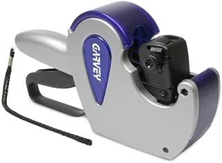 Garvey 22-6 Digit Single line, Price Marking Gun Date Code Labeler, Compatible to 22 x 12 Labels (22-6/I2212-20000)