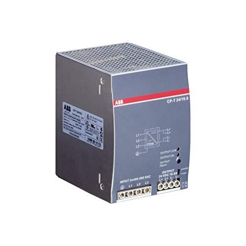 Abb-entrelec cp-t - Fuente alimentación 3x400-500vac 24vdc/10a