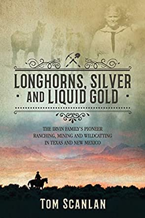 Longhorns, Silver and Liquid Gold