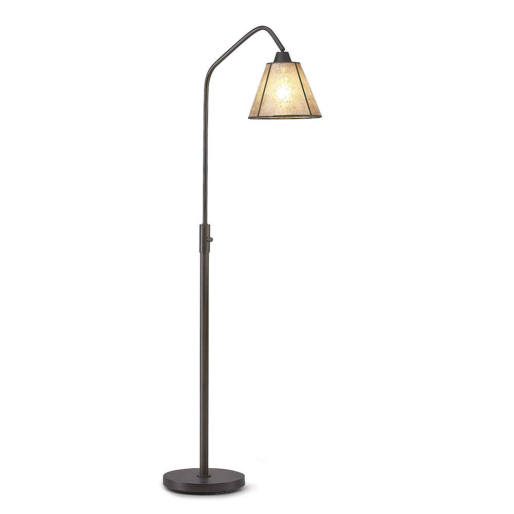 Free Shipping Brand New Bridgeport Design Pulley Floor Lamp