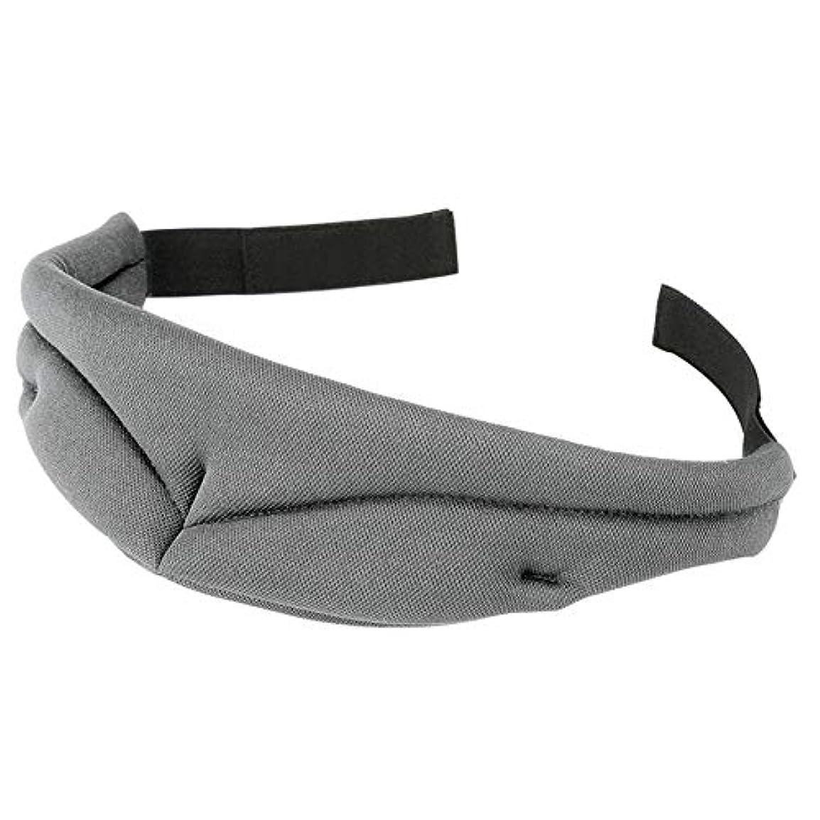 文明影のあるポータブルNOTE 高級3d睡眠マスク高速睡眠アイマスク旅行残りアイシェードカバーシェードアイパッチソフトポータブル目隠しエイドアイリラックス