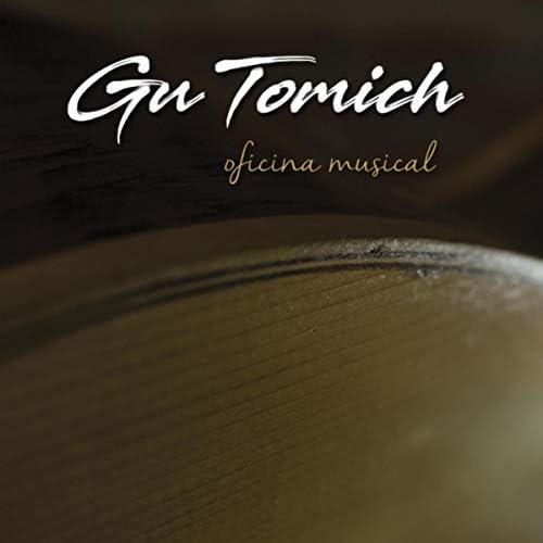 Gu Tomich