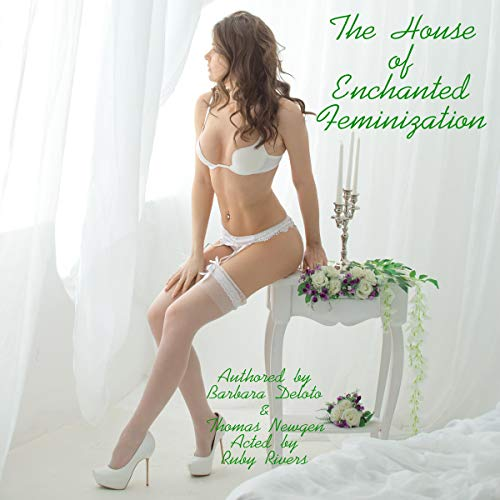 The House of Enchanted Feminization Titelbild