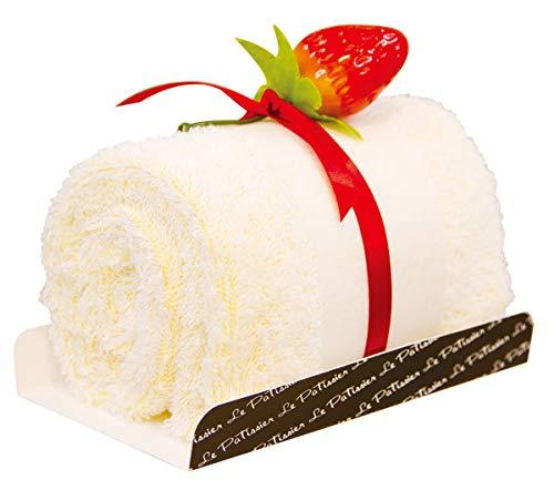 ロールケーキ バニラ 日本製 今治 タオルのケーキ ふわふわ 柔らかい ギフト