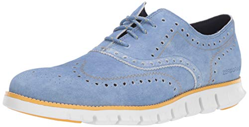 Top 10 best selling list for mens blue suede oxford shoes