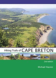hiking trails cape breton