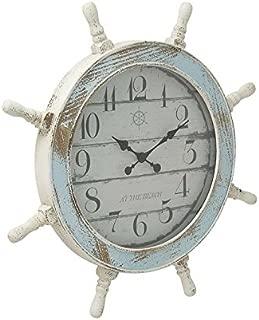 Best nautical wood clock Reviews