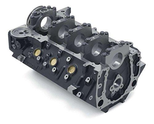 GM Parts 19170540 Engine Block for Big Block Chevy Gen VI