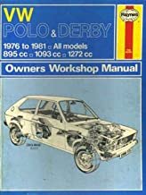 Best volkswagen polo owners manual Reviews