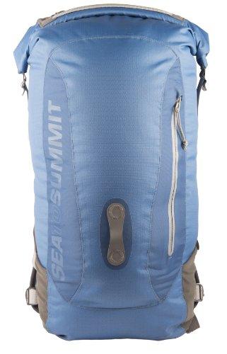 Sea to Summit Rapid 26L Drypack Accessoires Escalade, Unisexe Adulte, Mixte, AWDP26BL, Bleu (Blue), Taille Unique