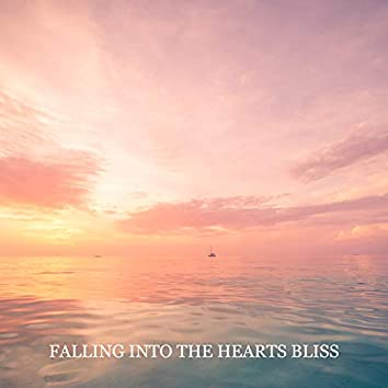 Falling Into the Hearts Bliss - Healing Sounds and Peaceful Meditation Music for Mind & Body Balance