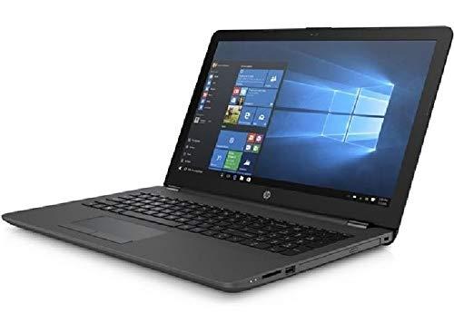 HP 255 G7 Negro Portátil 39,6 cm (15,6 Pulgadas) 1366 x 768 píxeles 2,3 GHz AMD A A4-9125