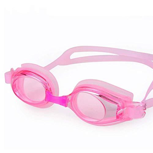GPWDSN junior simglasögon, mjuka förseglade simglasögon, simträning ~ öppet vatten, inomhus/utomhus