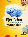 Ejercicios de memoria y atención (Tercera Edad)