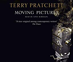 [Moving Pictures: (Discworld Novel 10)] (By: Terry Pratchett) [published: July, 2005]