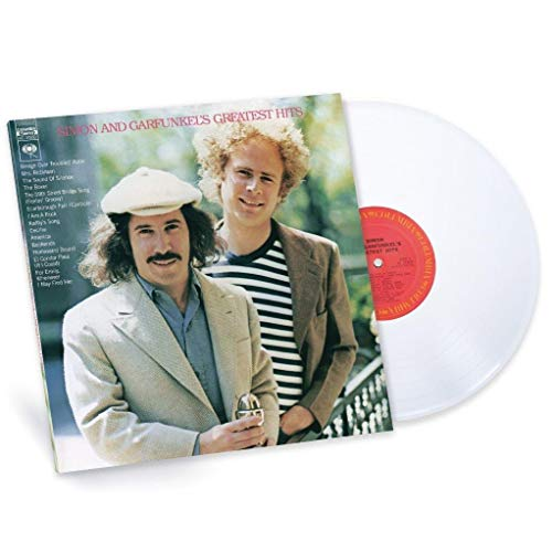 Greatest Hits (Vinyl White)