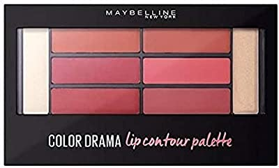 Maybelline Color Drama Lip