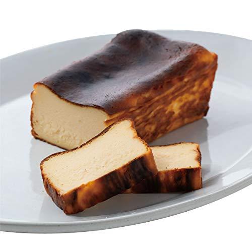 選べる3種のチーズケーキ(バスクチーズケーキ)