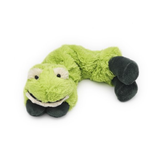 Intelex Cozy Therapeutic Wrap, Frog