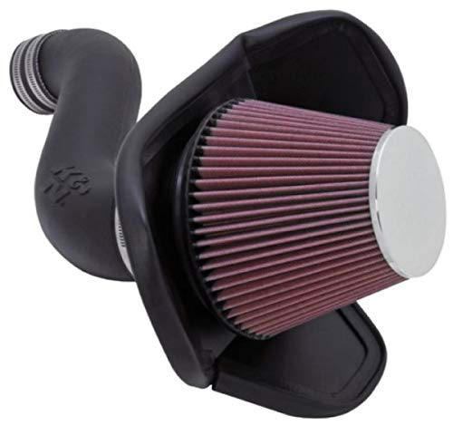 08 charger cold air intake - 1