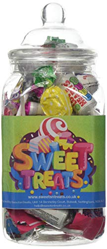 Mr Tubbys Swizzle Variety – Sweets n Treats Green Label