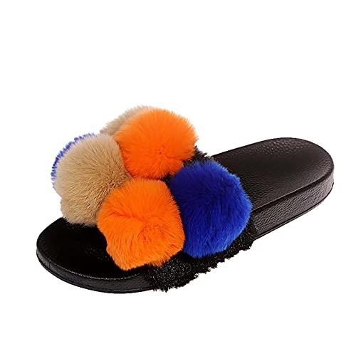 Chaussures de Plage Femmes Hommes Claquettes de Douche Chaussons Antidérapantes Pantoufles Bleues Piscine Salle de Bain Femme éblouissant/Léopard/Doré Sandales Mode Piscine Extérieure Intérieure