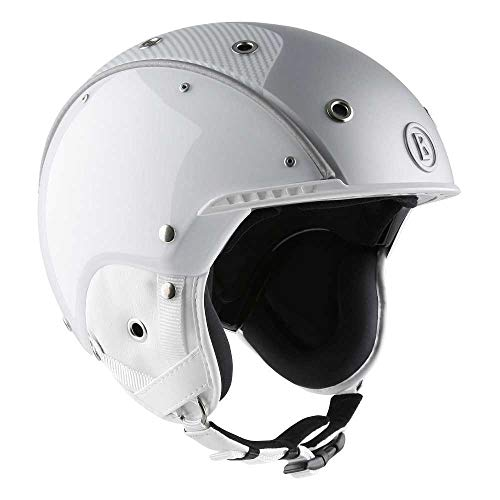 Bogner Skihelm Helmet Vision White Gr. L 58-62 cm