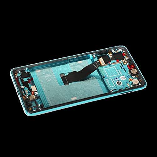 WSNDY Pantalla de reemplazo de teléfono Fit For Huawei P 30 P30 ELE-L29 / L09 / L04 Pantalla 10 Pantalla táctil Reemplazo de Pantalla Teléfono Pantalla LCD Pantalla LCD Pantalla LCD