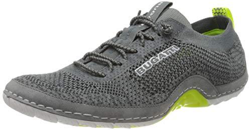 bugatti Herren 321924016900 Sneaker, Grau, 42 EU