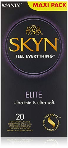 Manix -   Skyn Elite 20