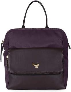 Baggit L Sean Y G Z Women's Shoulder Bag (Purple)